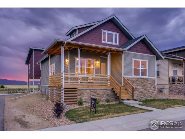 2871 Urban Pl, Berthoud, CO 80513 (MLS #826511) :: 8z Real Estate