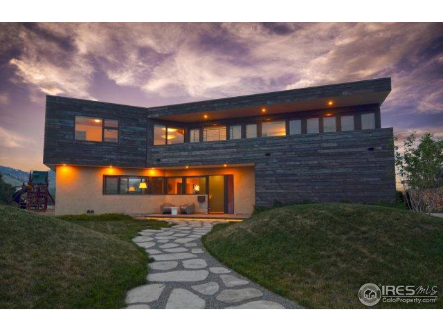 1765 Sunset Blvd, Boulder, CO 80304 (MLS #826524) :: 8z Real Estate