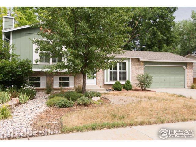 3612 Caribou Dr, Fort Collins, CO 80525 (MLS #826531) :: 8z Real Estate