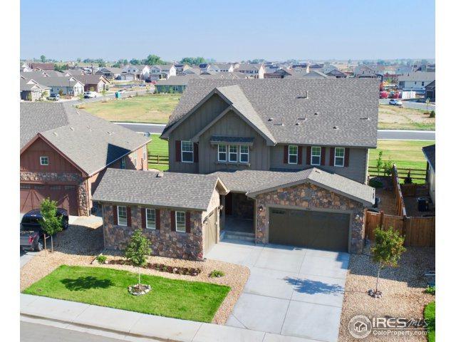15863 Elizabeth Cir, Thornton, CO 80602 (MLS #826536) :: 8z Real Estate