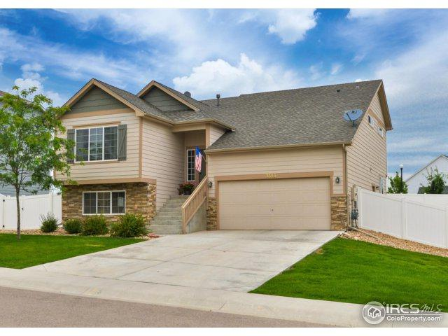 3383 Bayberry Ln, Johnstown, CO 80534 (MLS #826541) :: 8z Real Estate