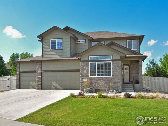 5199 Roadrunner Ave, Firestone, CO 80504 (MLS #826549) :: 8z Real Estate