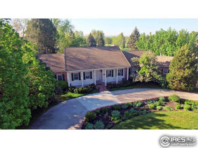 7172 Old Post Rd, Boulder, CO 80301 (MLS #826550) :: 8z Real Estate