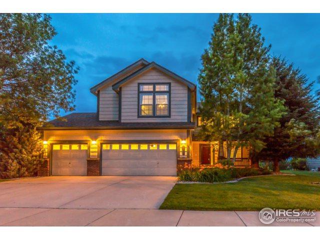 7132 Strasburg Dr, Fort Collins, CO 80525 (MLS #826553) :: 8z Real Estate