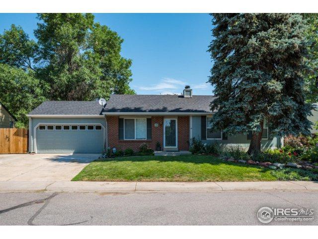 153 Harper St, Louisville, CO 80027 (MLS #826562) :: 8z Real Estate