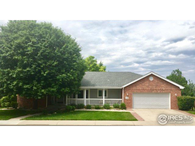 1006 Belvedere Ct, Fort Collins, CO 80525 (MLS #826564) :: 8z Real Estate