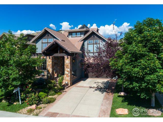 4875 6th St, Boulder, CO 80304 (MLS #826565) :: 8z Real Estate