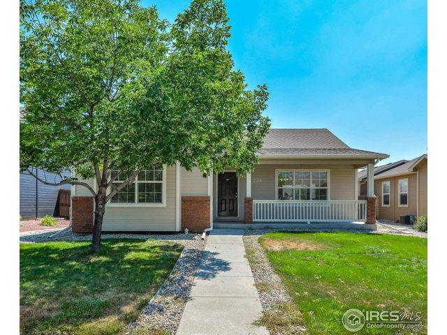 238 Cardinal Ave, Loveland, CO 80537 (MLS #826566) :: 8z Real Estate