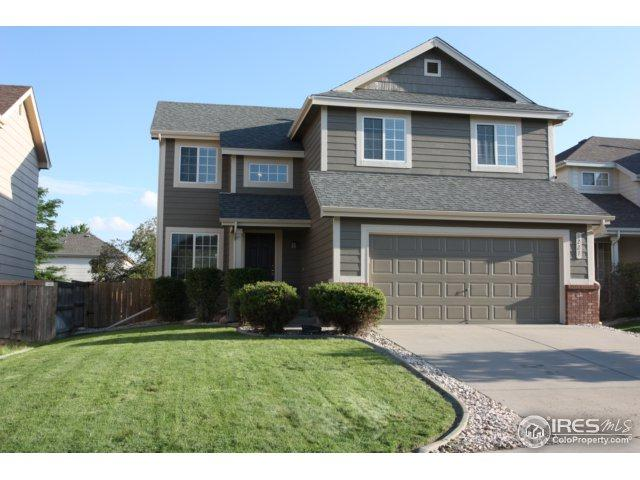 1227 Intrepid Dr, Fort Collins, CO 80526 (MLS #826568) :: 8z Real Estate