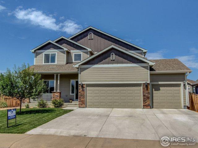 5542 Drake St, Frederick, CO 80504 (MLS #826574) :: 8z Real Estate
