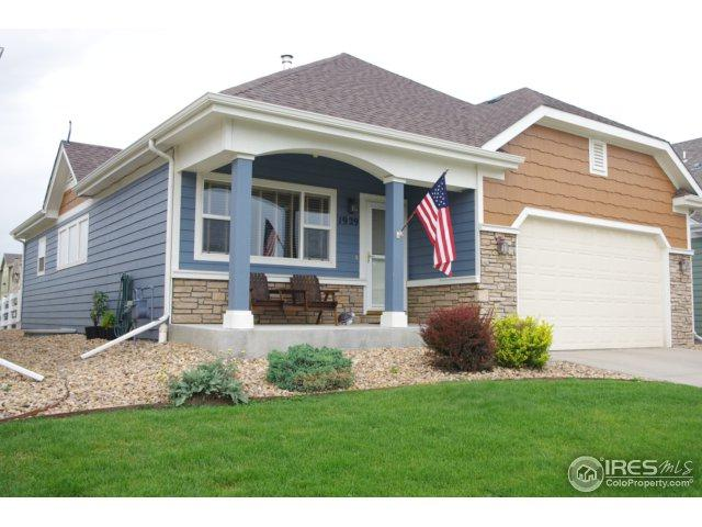 1929 66th Ave, Greeley, CO 80634 (MLS #826575) :: 8z Real Estate