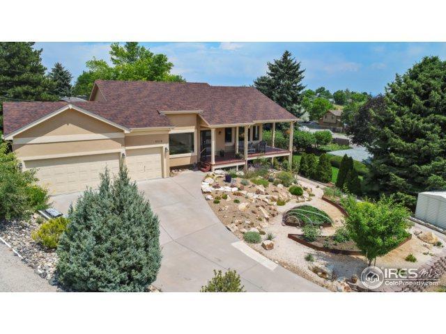 6818 Dudley Cir, Arvada, CO 80004 (MLS #826582) :: 8z Real Estate