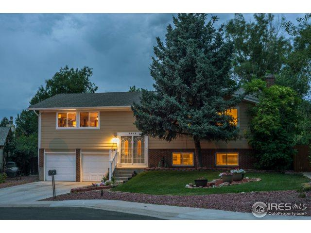 9649 Perry St, Westminster, CO 80031 (MLS #826590) :: 8z Real Estate
