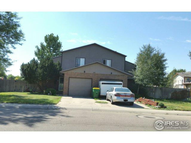 105 E Chestnut St A/B, Windsor, CO 80550 (MLS #826594) :: 8z Real Estate