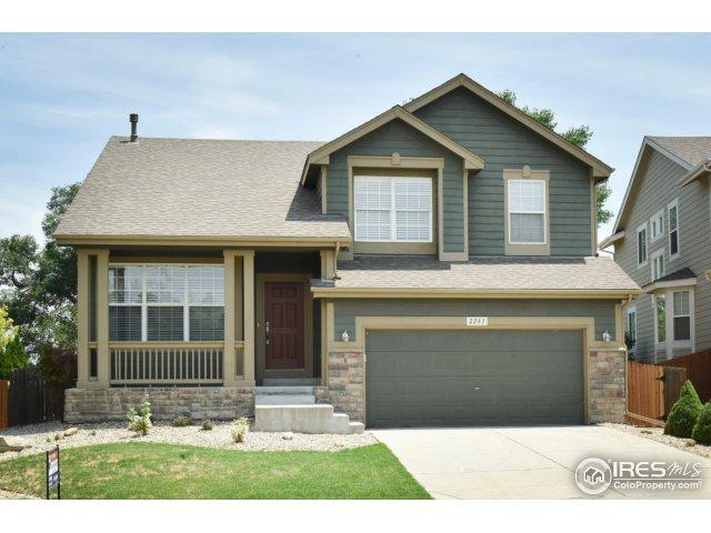 2283 Black Duck Ave, Johnstown, CO 80534 (MLS #826598) :: 8z Real Estate