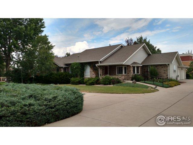 6512 Fossil Crest Dr, Fort Collins, CO 80525 (MLS #826601) :: 8z Real Estate