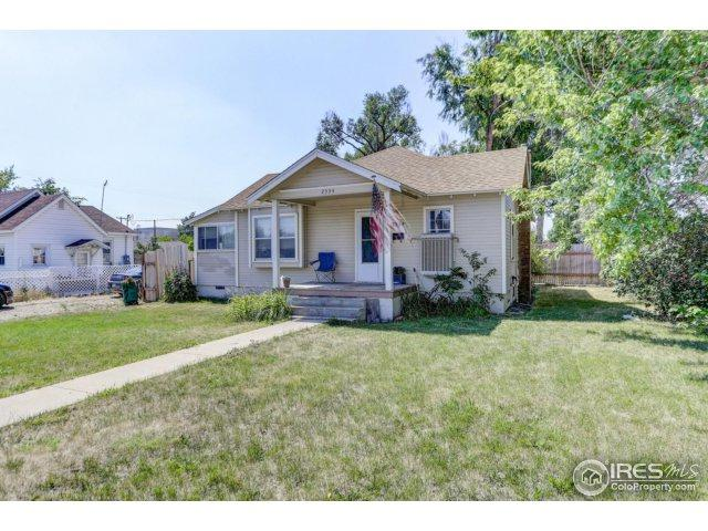 2534 W 9th St, Greeley, CO 80634 (MLS #826602) :: 8z Real Estate