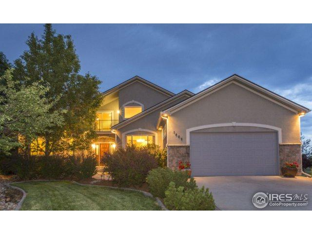 1402 Westfield Dr, Fort Collins, CO 80526 (MLS #826607) :: 8z Real Estate