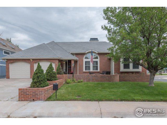 3889 E 135th Way, Thornton, CO 80241 (MLS #826615) :: 8z Real Estate