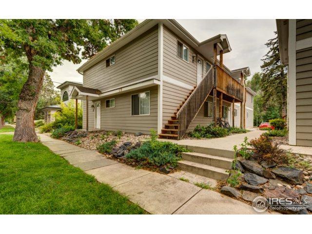 219 W Myrtle St, Fort Collins, CO 80521 (MLS #826618) :: 8z Real Estate