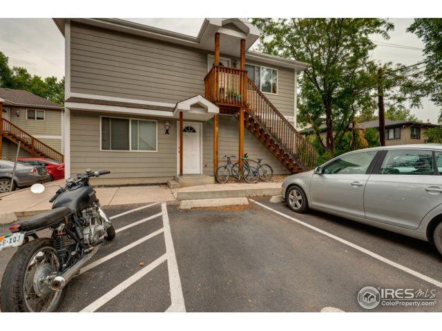 215 W Myrtle St, Fort Collins, CO 80521 (MLS #826624) :: 8z Real Estate