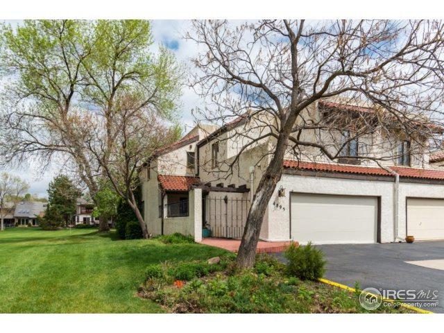 4895 Old Post Cir, Boulder, CO 80301 (MLS #826628) :: 8z Real Estate