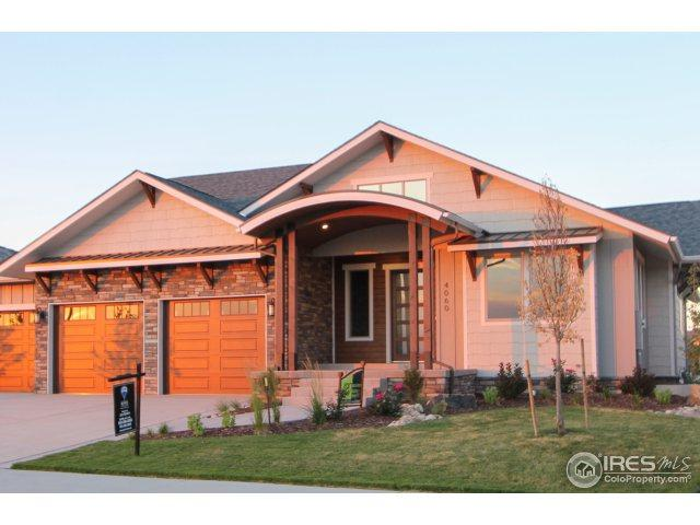4060 Grand Park Dr, Timnath, CO 80547 (MLS #826639) :: The Forrest Group