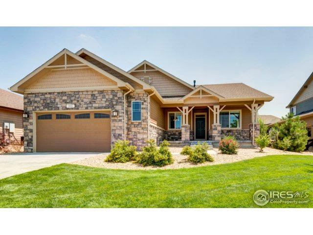 1881 Seadrift Dr, Windsor, CO 80550 (MLS #826641) :: 8z Real Estate