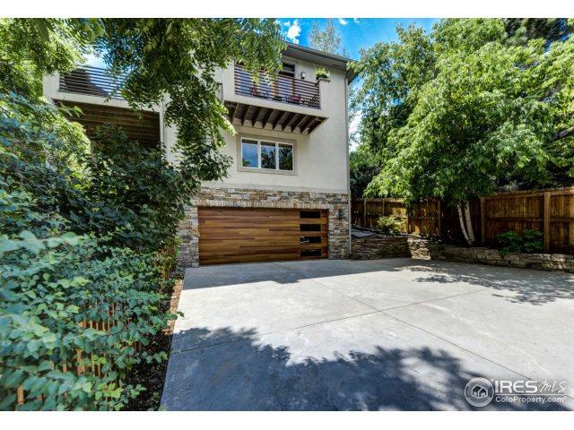625 Alpine Ave, Boulder, CO 80304 (MLS #826658) :: 8z Real Estate