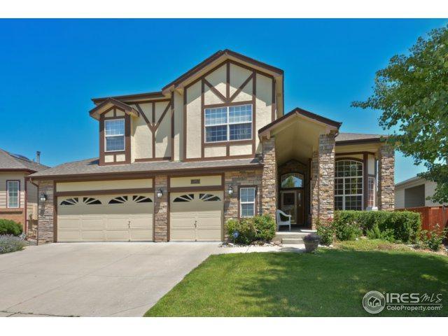 626 Clarendon Dr, Longmont, CO 80504 (MLS #826662) :: 8z Real Estate
