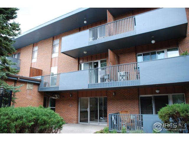 620 Mathews St #311, Fort Collins, CO 80524 (MLS #826663) :: 8z Real Estate