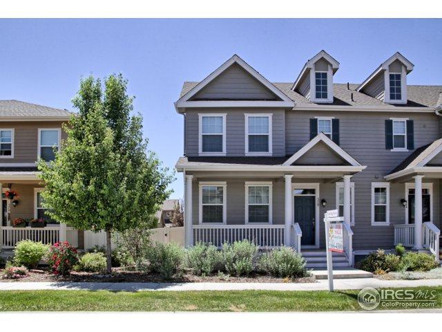 370 Riverton Rd, Lafayette, CO 80026 (MLS #826664) :: 8z Real Estate