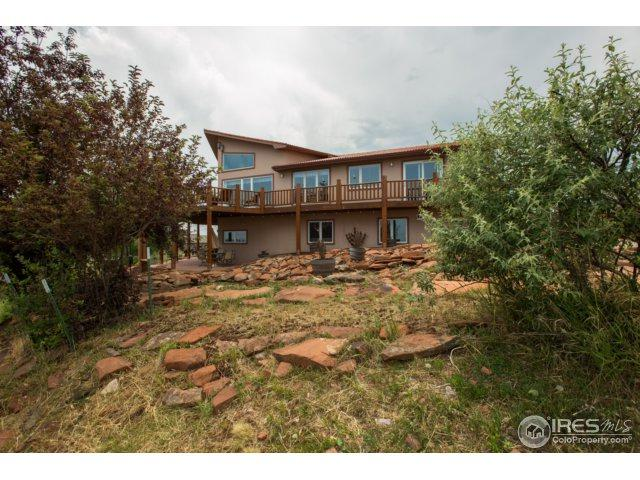 3436 Continental Cir, Fort Collins, CO 80526 (MLS #826666) :: 8z Real Estate