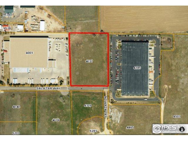 4037 Salazar Way, Frederick, CO 80504 (MLS #826669) :: 8z Real Estate