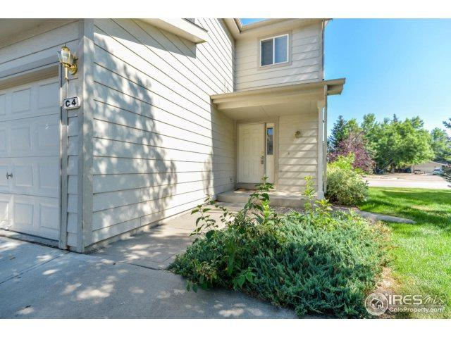 1637 Westbridge Dr, Fort Collins, CO 80526 (MLS #826682) :: 8z Real Estate