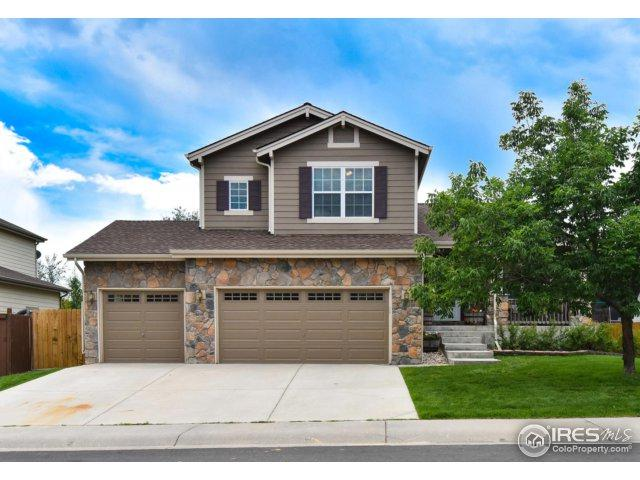 1533 Coral Sea Ct, Fort Collins, CO 80526 (MLS #826684) :: 8z Real Estate