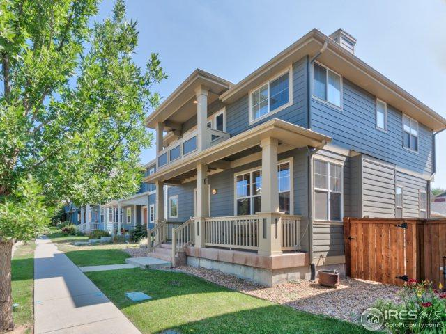 306 Sweet Valley Ct, Longmont, CO 80501 (MLS #826687) :: 8z Real Estate