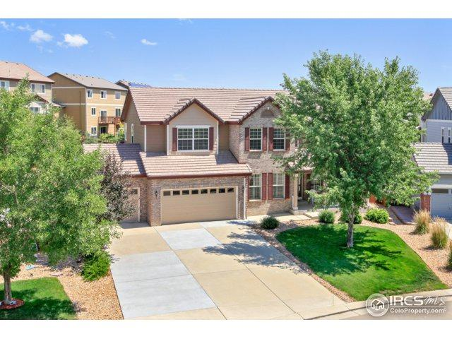 3064 Harvest Cir, Dacono, CO 80514 (MLS #826705) :: 8z Real Estate