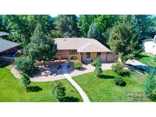 1317 Hillside Dr, Fort Collins, CO 80524 (MLS #826709) :: 8z Real Estate