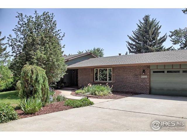 2090 Stonehenge Cir, Lafayette, CO 80026 (MLS #826717) :: 8z Real Estate