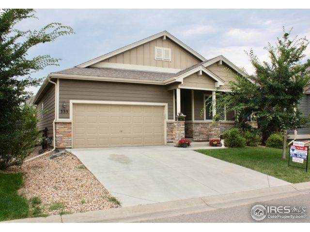 335 Toronto St, Fort Collins, CO 80524 (MLS #826723) :: The Daniels Group at Remax Alliance