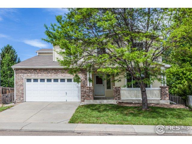 1245 Red Mountain Dr, Longmont, CO 80504 (MLS #826728) :: 8z Real Estate