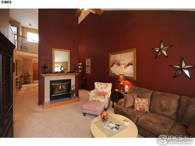 3652 Wild Horse Ct, Loveland, CO 80538 (MLS #826735) :: 8z Real Estate
