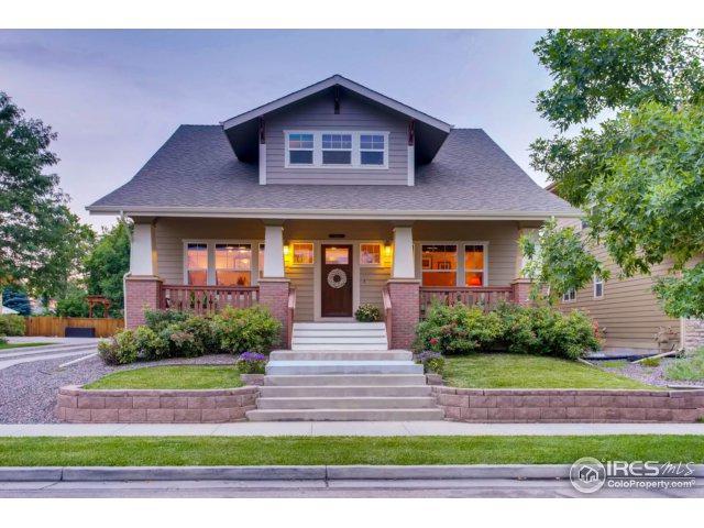 1220 Bennett Rd, Fort Collins, CO 80521 (MLS #826750) :: 8z Real Estate