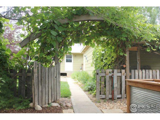 3742 Franklin Ave, Wellington, CO 80549 (MLS #826753) :: 8z Real Estate