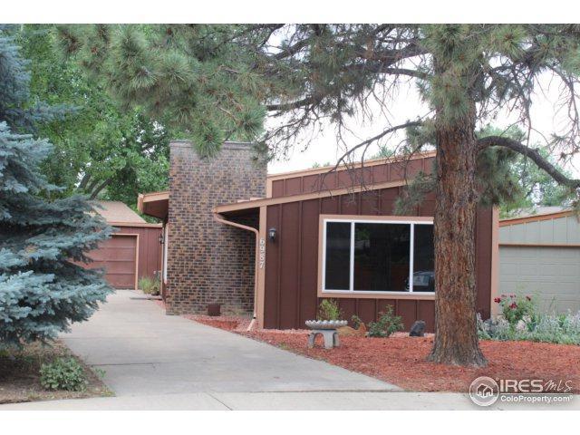 6987 Miro Ct, Niwot, CO 80503 (MLS #826759) :: 8z Real Estate