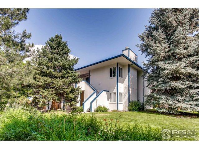 1057 Delta Dr #A, Lafayette, CO 80026 (MLS #826762) :: 8z Real Estate