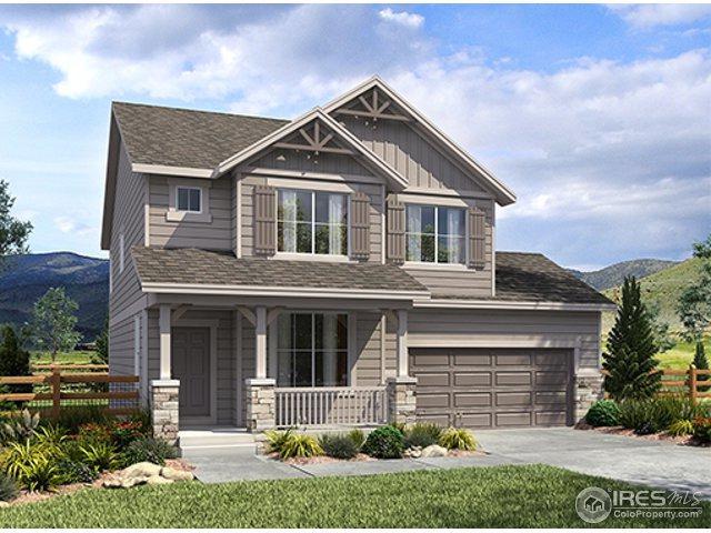 2707 Saltbrush Dr, Loveland, CO 80538 (MLS #826775) :: 8z Real Estate