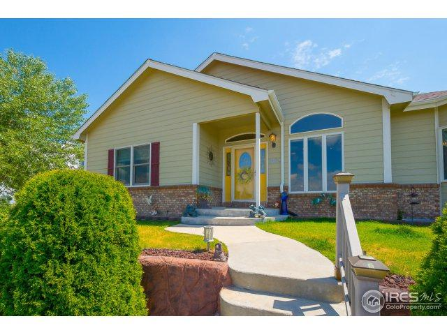 1604 E 9th Ave, Fort Morgan, CO 80701 (MLS #826789) :: 8z Real Estate