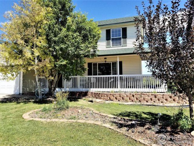 230 S Dickson St, Keenesburg, CO 80643 (MLS #826797) :: 8z Real Estate